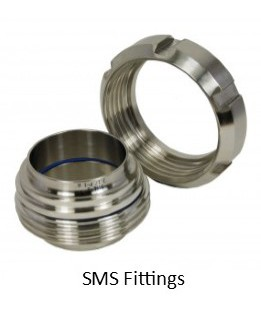 SMS Fittings
