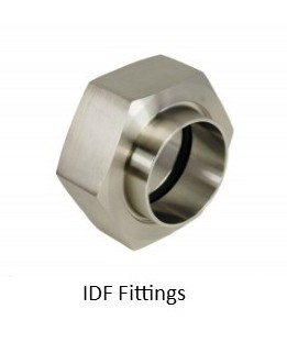 IDF Fittings